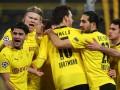 Холанд вывел Боруссию Д в четвертьфинал Лиги чемпионов