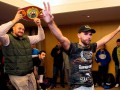 Сондерс анонсировал возвращение Тайсона Фьюри на ринг