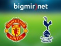 Манчестер Юнайтед – Тоттенхэм 1:0 трансляция матча чемпионата Англии