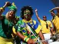Церемония открытия Олимпийских игр в Рио: Онлайн видео трансляция