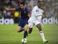 Защитник сборной Англии: Передам Воронину привет