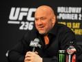 Президент UFC назвал ТОП-4 лучших бойцов в истории