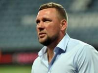 Бабич подтвердил, что Заря приглашала его на пост главного тренера