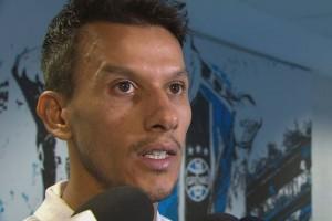 Известный бразильский игрок выжил, упав в автомобиле с 200-метровой высоты