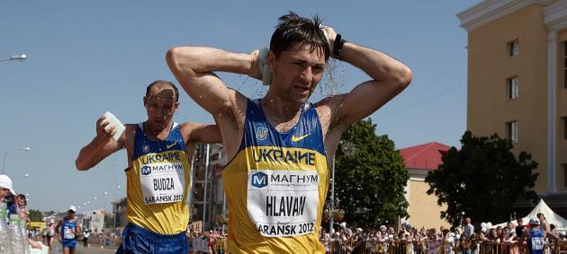 Украинский спортсмен Главан пропустит Олимпиаду из-за допинга