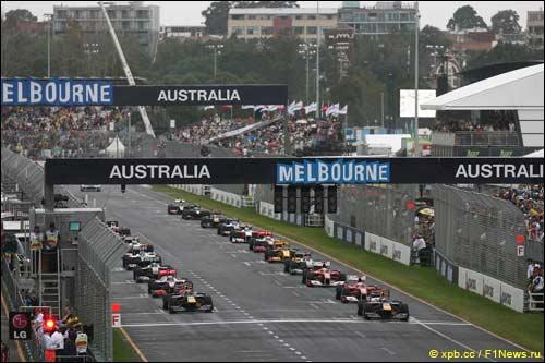 Канал футбол 1 в прямом эфире Wallpaper: Формула-1. Где смотреть Гран-при Австралии 2013
