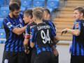 Черноморец уходит от поражения в матче со Сталью