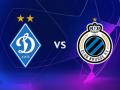 Динамо - Брюгге: стали известны точные даты проведения матчей