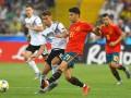 Испания - Германия 2:1 видео голов и обзор финала молодежного Евро-2019