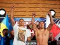 Сегодня Александр Усик проведет свой первый чемпионский бой