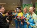 Реакция соцсетей на антирекорд сборной Украины на Олимпиаде в Рио