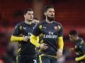Нападающий Арсенала может покинуть команду