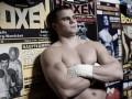 Известный российский боксер найден в тоннеле метро с травмой головы