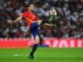 Бускетс: Я горжусь тем, что сыграл 100 матчей за сборную Испании