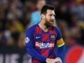 Месси назвал главную задачу Барселоны на сезон