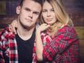 Молодой вратарь Динамо женился во Львове