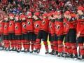 Канада объявила состав на чемпионат мира по хоккею