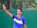 Стаховский пробился в финал турнира в Словении