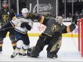 НХЛ: Бостон одолел Питтсбург, Колорадо разгромил Сан-Хосе