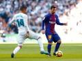 Месси может покинуть Барселону бесплатно по новому контракту - СМИ