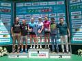 Беломоина выиграла соревнования в Италии