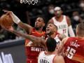 НБА: Милуоки уверенно обыграл Майами, Портленд уступил Денверу