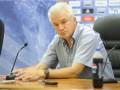 Наставник московского Динамо ушел в отставку. СМИ сообщают, что его сменит Хохлов