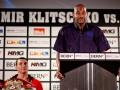 Ответ Кличко. Команда Томпсона верит в реванш