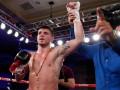 Хитров примет участие в американском боксерском шоу