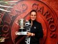 Ролан Гаррос (WTA): Барти стала победительницей турнира