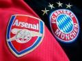 Арсенал побеждает Баварию, но вылетает