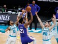 НБА: Даллас обыграл Атланту, Клипперс разгромил Кливленд