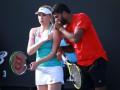Australian Open: Киченок вышла в четвертьфинал микста