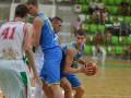 Украина победила Болгарию и гарантировала второе место в группе