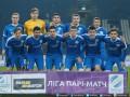 ФИФА может отправить Днепр в Первую лигу
