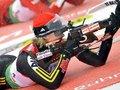 Bigmir)Спорт представляет второй этап Кубка мира по биатлону