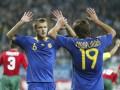 Букмекеры: Главным фаворитом Евро-2012 является Испания, Украина - девятая