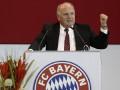 Экс-президент Баварии работает в тюрьме кладовщиком