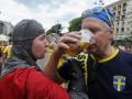 Большой футбол в Киеве. Анонс матча Швеция- Англия