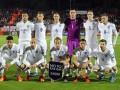 Сборная Англии огласила заявку на Евро-2016