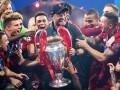 Клопп рассказал, как прошла вечеринка в честь победы в Лиге чемпионов