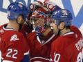 NHL: Праздник в Монреале