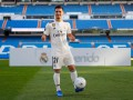 Новичок Реала в детстве был фанатом Барселоны