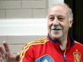 Главный тренер сборной Испании побаивается сборную Украины