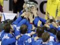 Классный финниш. Сборная Финляндии выиграла хоккейный Чемпионат мира