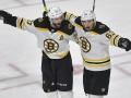 Кубок Стэнли: Бостон обыграл Каролину и выиграл финальную серию Востока
