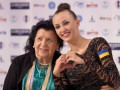 В Киеве впервые после четырехлетнего перерыва проведут Кубок Дерюгиной