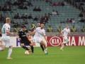 Ворскла проиграла Карабаху из-за глупой ошибки