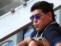 Марадона отказался сниматься в сериале за 250 тысяч евро