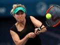 Свитолина: Меня мотивирует мысль о третьем подряд титуле в Дубае